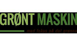 Grønt Maskin AS