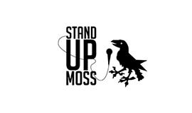 Standup Moss