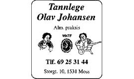 Olav Johansen